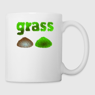grass - Coffee/Tea Mug