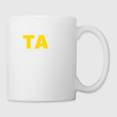 TAP - Coffee/Tea Mug