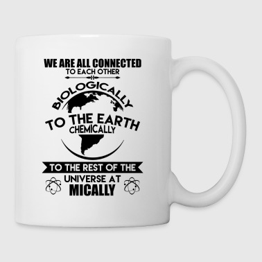Science The Earth Chemically Mug - Coffee/Tea Mug