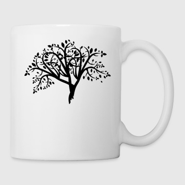 tree - Coffee/Tea Mug