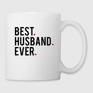 best husband ever - Coffee/Tea Mug