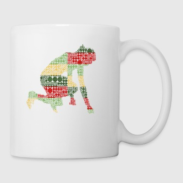 RUNNING - Coffee/Tea Mug