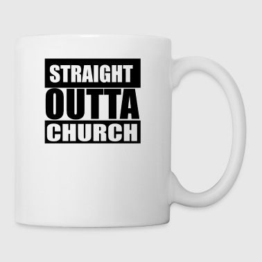 CHURCH - Coffee/Tea Mug