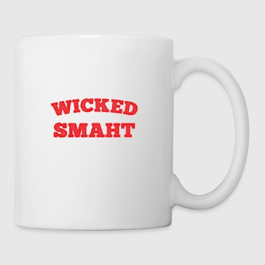 Smaht gift for Funny People - Coffee/Tea Mug
