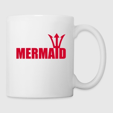 Mermaid Security - Coffee/Tea Mug
