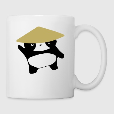 panda2 - Coffee/Tea Mug