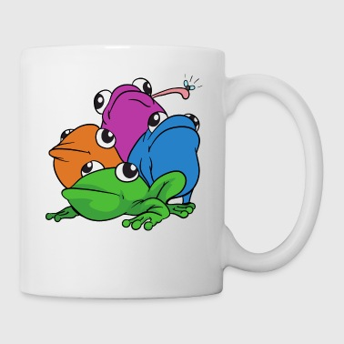 Frog Toad - Coffee/Tea Mug