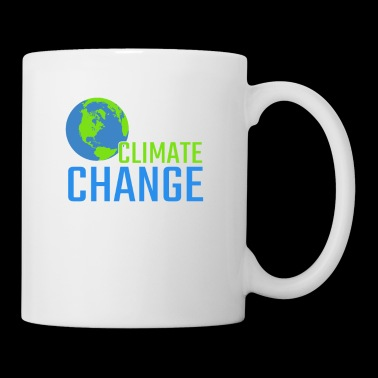 Climate Change Is Real Gift - Coffee/Tea Mug