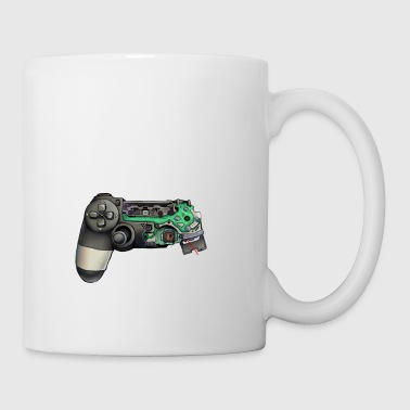 Pro Gamer Retro - Coffee/Tea Mug