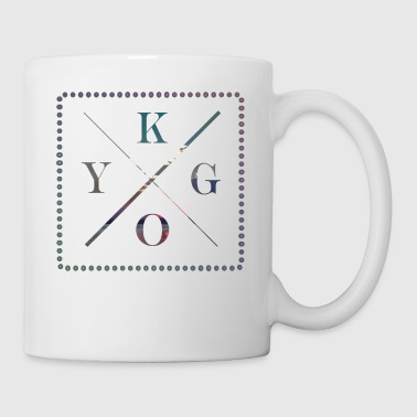 kygo - Coffee/Tea Mug