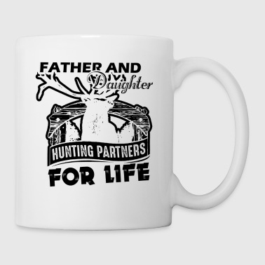 Hunting Partners For Life Mug - Coffee/Tea Mug