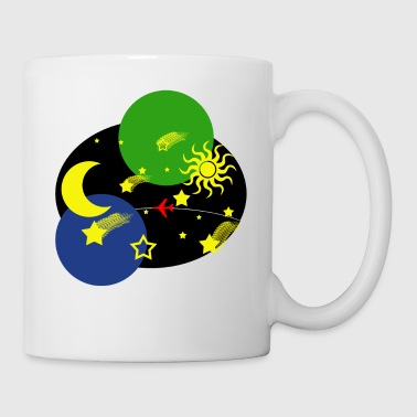 Starry sky - Coffee/Tea Mug