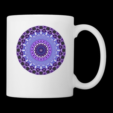 SAHASRARA THE CROWN CHAKRA - Coffee/Tea Mug
