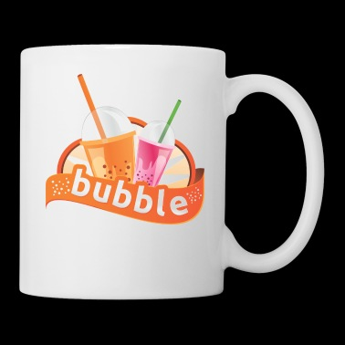 Milkshake Bubble - Coffee/Tea Mug