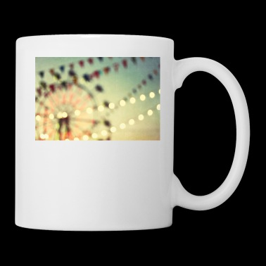 festival - Coffee/Tea Mug