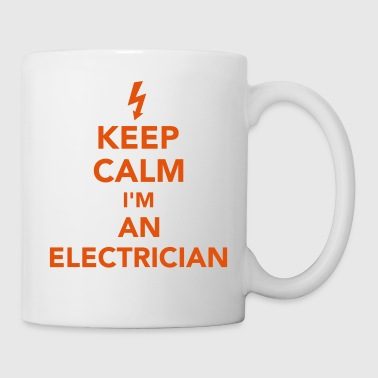 Electrician - Coffee/Tea Mug