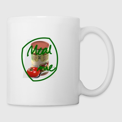 Meal me - Coffee/Tea Mug