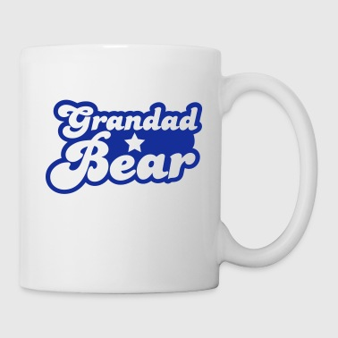 grandad bear - Coffee/Tea Mug