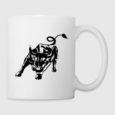 Bull - Coffee/Tea Mug