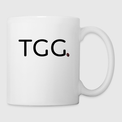 large tgg - Coffee/Tea Mug