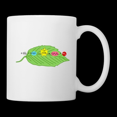 Photosynthesis - Coffee/Tea Mug