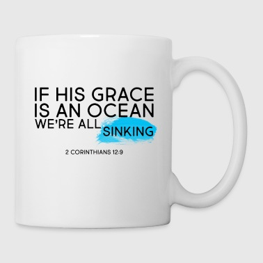 Oh How He Loves Us - Coffee/Tea Mug