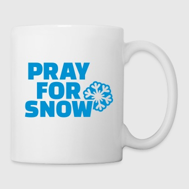 Snow - Coffee/Tea Mug