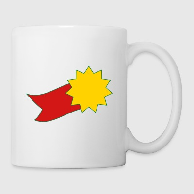 award - Coffee/Tea Mug