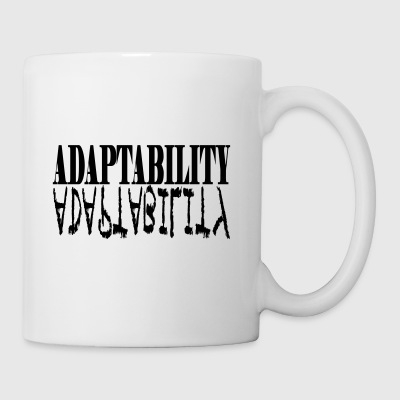 adaptability - Coffee/Tea Mug