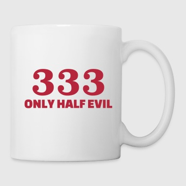 Evil - Coffee/Tea Mug