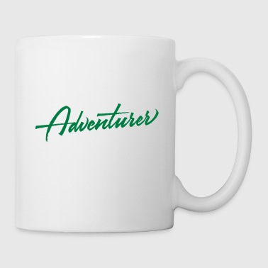 Adventurer - Coffee/Tea Mug