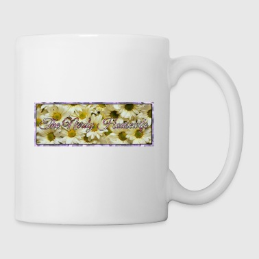 The Nerdy Housewife Banner Design - Coffee/Tea Mug