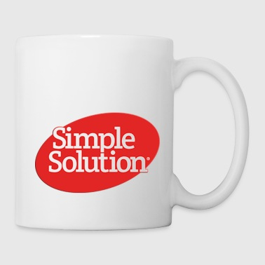 simple solution - Coffee/Tea Mug