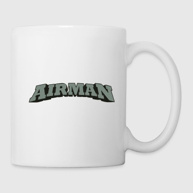 Airman - Coffee/Tea Mug
