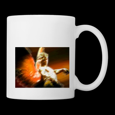 Fire Angel 2 - Coffee/Tea Mug