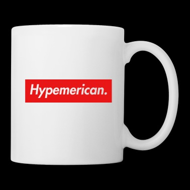 hypemerican - Coffee/Tea Mug