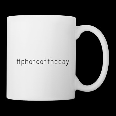 #photooftheday - Coffee/Tea Mug