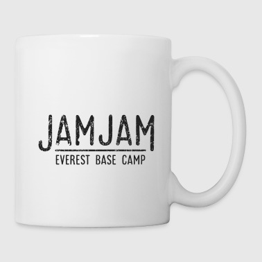 Jam Jam - Everest Base Camp - Coffee/Tea Mug