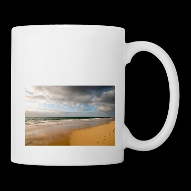 Beach dreaming - Coffee/Tea Mug