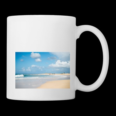 Beach dreaming 7 - Coffee/Tea Mug