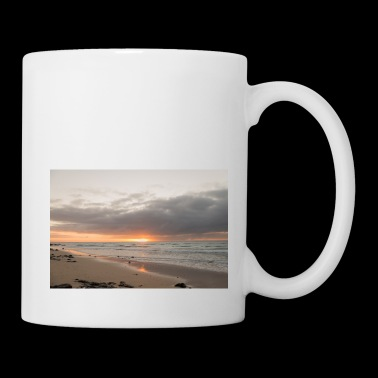 beach dreaming 8 - Coffee/Tea Mug