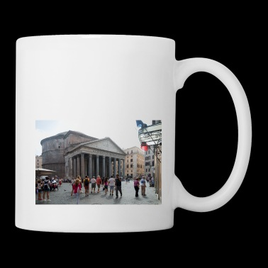 Pantheon Rome Italy - Coffee/Tea Mug