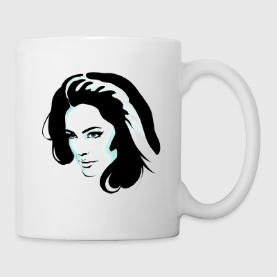 Del Rey - Coffee/Tea Mug