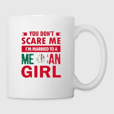 Mexican Girl designs - Coffee/Tea Mug