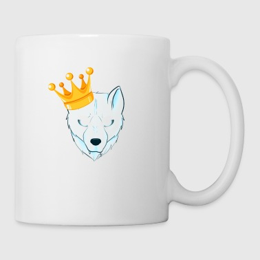 King Beckham - Coffee/Tea Mug