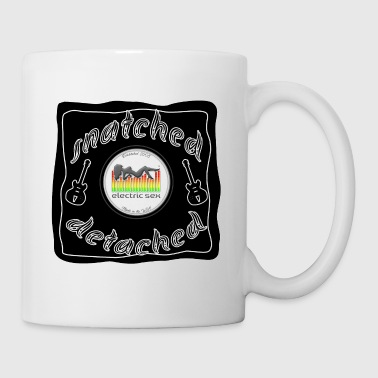 Snatched and Detached [Apparel, Home, Lifestyle] - Coffee/Tea Mug