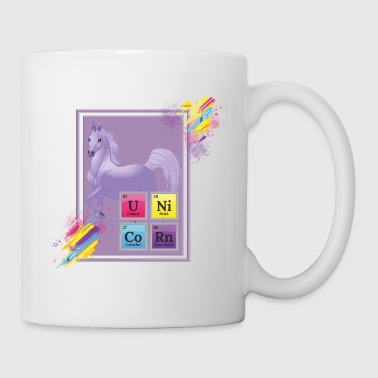 Unicorn-003 - Coffee/Tea Mug