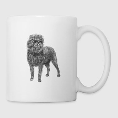 AFFENPINSCHER - Coffee/Tea Mug