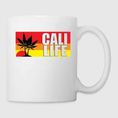 CALI LIFE - Coffee/Tea Mug