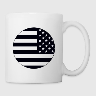 Patriot - Coffee/Tea Mug